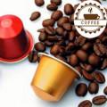Кава в капсулах <sup>66</sup>