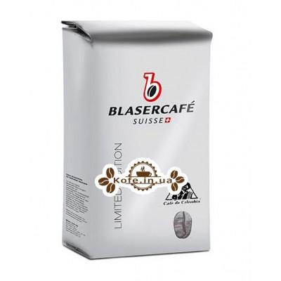 Кава Blaser Cafe Colombia зернова 250 г (7610443569311)