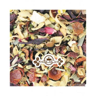Альпийский Луг травяной чай Світ чаю