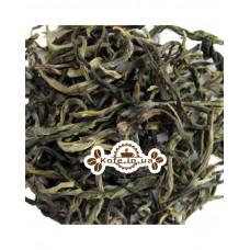 Білий Мао Цзянь Органік білий органічний чай Чайна Країна