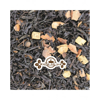 Віденський Шоколад чорний ароматизований чай Світ чаю