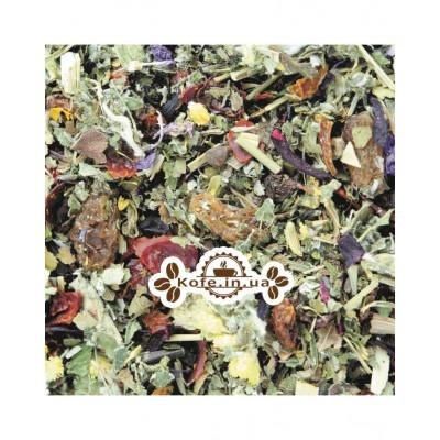 Хуторок трав'яний чай Світ чаю