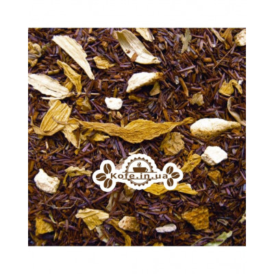 Ройбуш Кардамон-Лайм етнічний чай Чайна Країна