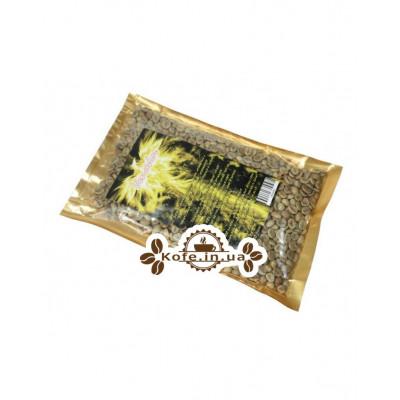 Кава зелений Vencedor 250 г зернової