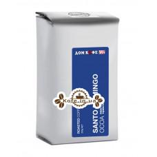 Кава Дім Кави OCOA Santo Domingo зернова 200 г (2000000127620)