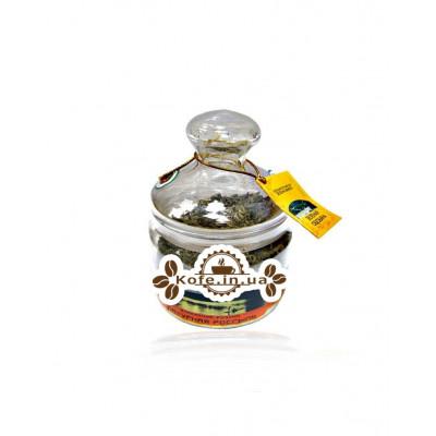 Лазурна Розсип Класичний Зелений чай Чайна Країна 150 г ст. б.