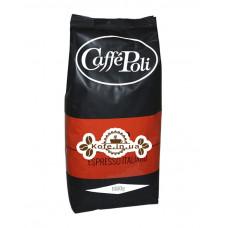 Кава Poli Bar зернова 1 кг (8019650000409)