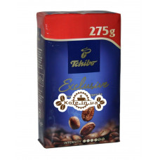 Кава Tchibo Exclusive мелена 275 г (4046234571097)