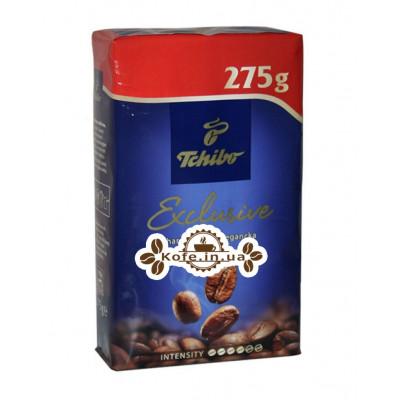 Кофе Tchibo Exclusive молотый 275 г (4046234571097)