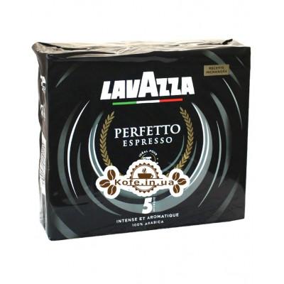 Кофе Lavazza Espresso Perfetto молотый 2 x 250 г