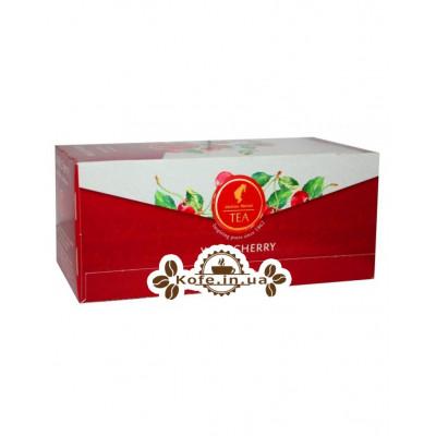 Чай Julius Meinl Wild Cherry Дика Вишня 25 х 2,5 г (9000403822842)
