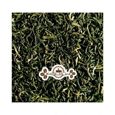 Княжий Жасмин зелений елітний чай Чайна Країна
