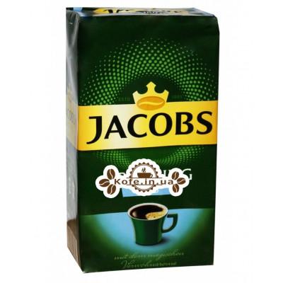 Кава Jacobs Kronung Mild мелена 500 г (4000508002830)