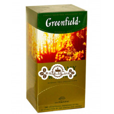 Чай Greenfield Creamy Rooibos Ройбуш зі Вершками 25 х 1,5 г (4820022862877)