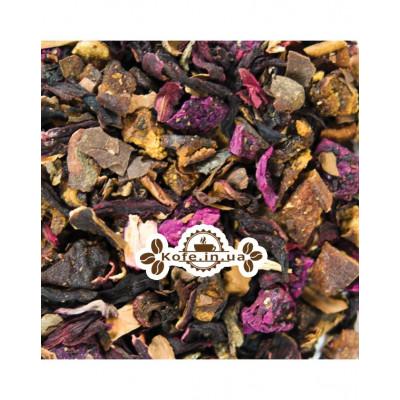Карамелла фруктовий чай Світ чаю
