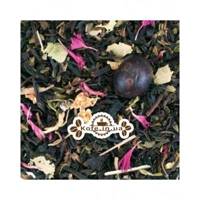 Чорний Чай для Лазні чорний ароматизований чай Чайна Країна