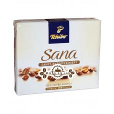 Кофе Tchibo Sana без кофеина молотый 2 x 250 г (4006067009440)