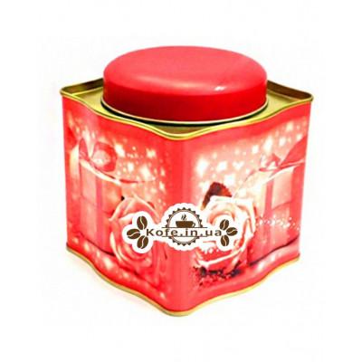 Скарби Шейха зелений ароматизований чай Чайна Країна 150 г ж / б