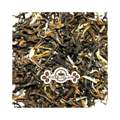Білий з Ароматом Айви білий елітний чай Чайна Країна