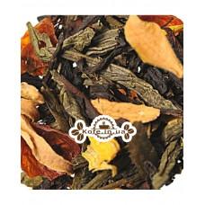 Генеральский Купаж Премиум черного и зеленого чая Чайна Країна