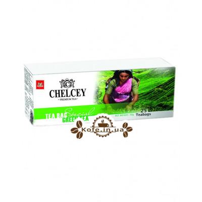 Чай CHELCEY Special Особый 25 х 2 г