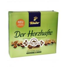 Кофе Tchibo Herzhaft Mild (Мягкое Сердце) молотый 2 х 250 г (4006067945083)