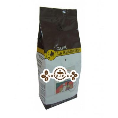 Кава La Semeuse Malabar Inde зернова 250 г