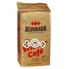 Кава ALVORADA Wiener Kaffee мелена 500 г (9002517121507)