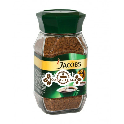 Кава Jacobs Monarch розчинна 190 г ст. б. (4820187042961)