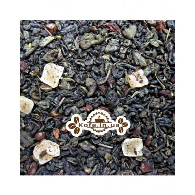 Цариця Шеви зелений ароматизований чай Чайна Країна