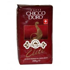 Кава Chicco d'Oro Elite зернова 250 г (7610899141253)