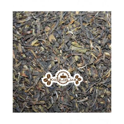 Зеленый Дарджилинг зеленый класический чай Османтус