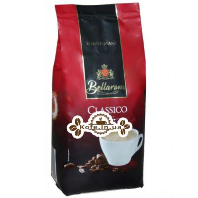 Кава Bellarom Classico зернова 1 кг (20239541)