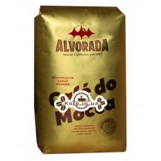 Кава ALVORADA Cafe do Mocca зернова 1 кг (9002517103107)