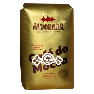 Кофе ALVORADA Cafe do Mocca зерновой 1 кг