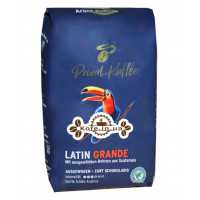 Кава Tchibo Privat Kaffee Latin Grande зернова 500 г (4006067081088)