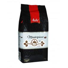 Кава Melitta Masterpiece Line Deluxe зернова 1 кг (4002720006597)