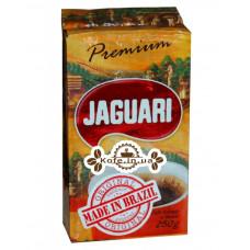 Кофе Jaguari Premium молотый 250 г (7896360210011)