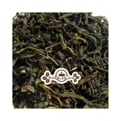 Зелений Дарджилінг Органік зелений органічний чай Чайна Країна