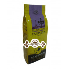 Кофе La Semeuse Parisien зерновой 250 г (7610244100485)