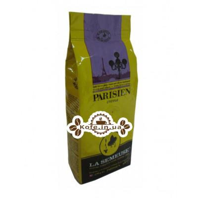 Кава La Semeuse Parisien зернова 250 г (7610244100485)