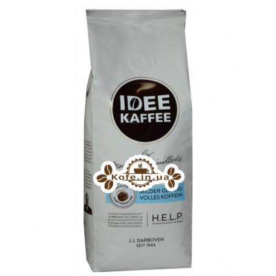 Кава JJ DARBOVEN IDEE KAFFEE Caffe Crema зернова 1 кг (4006581071459)