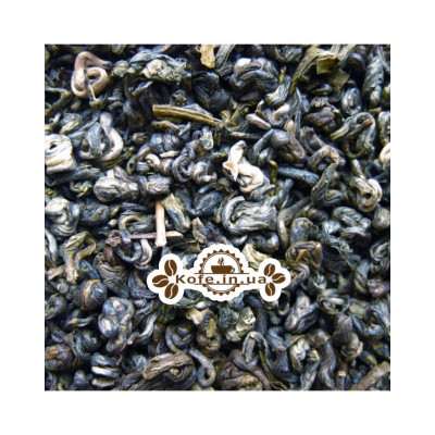 Лігво Дракона зелений класичний чай Країна Чаювання 100 г ф / п