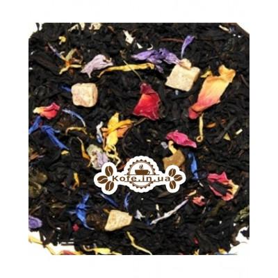 1002 Ночі купаж чорного і зеленого чаю Країна Чаювання 100 г ф / п