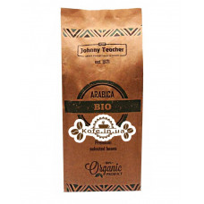 Кофе Johnny Teacher Bio зерновой 1 кг (4820211000028)