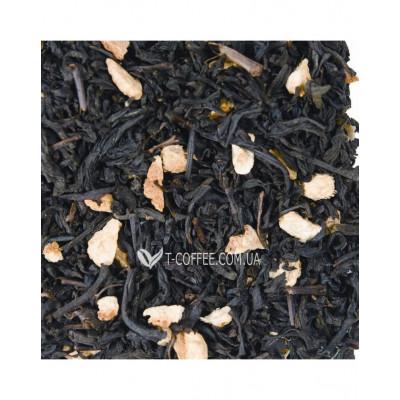 Таємнича Азія чорний ароматизований чай Світ чаю