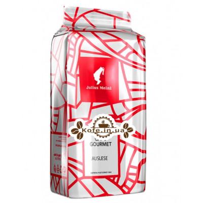 Кава Julius Meinl Cafe Gourmet Auslese зернова 1 кг (9000403757960)