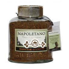 Кофе Napoletano Dolce Gusto растворимый 100 г ст. б.