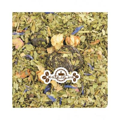 Мате Спелая Вишня этнический чай Світ чаю