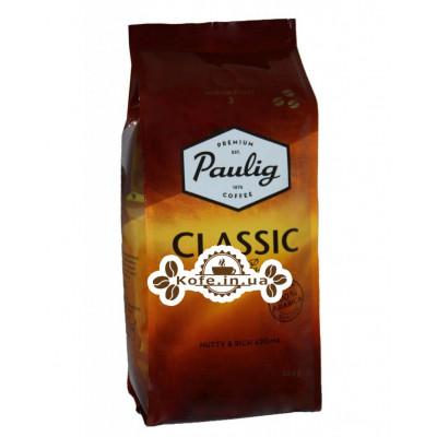 Кава Paulig Classic зернова 250 г (6411300158119)